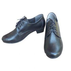 Néptáncos cipők