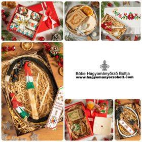 Karácsonyi ajándékcsomagok