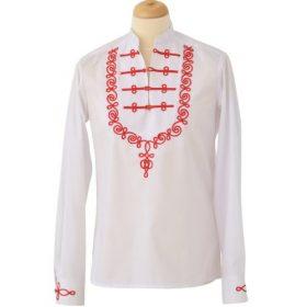Vőlegény ingek, új ember ingek