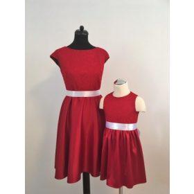 Anya-lánya ruhák