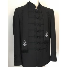 Hungarian Groom suits