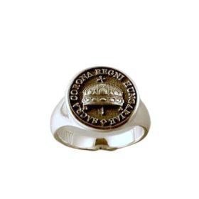Hungarian jewelery- ring