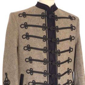 Hungarian men's jackets