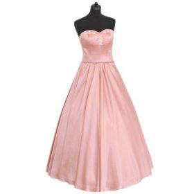 Hungarian Bridesmaid dress