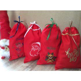 Santa's bags