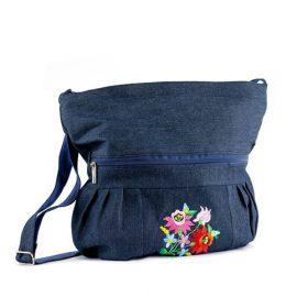 Hungarian Embroidered bag
