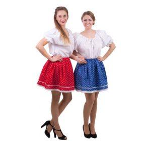 Hungarian skirts