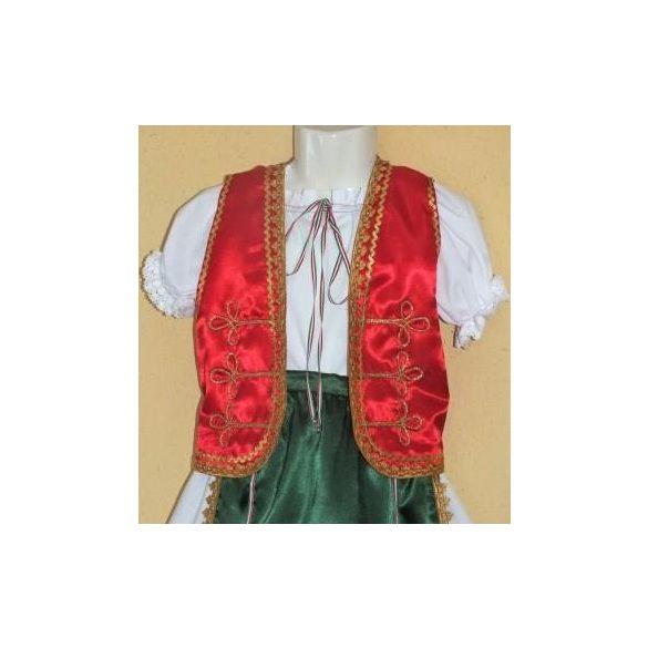 Magyar ruha - csárdás ruha
