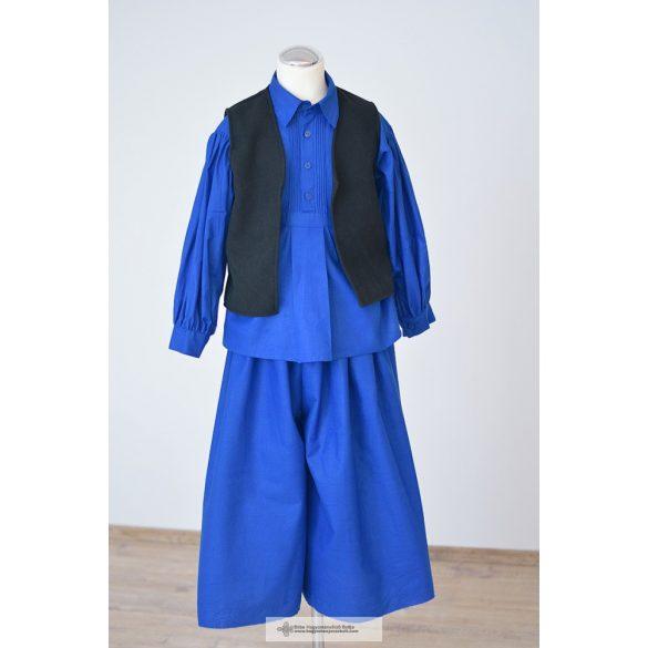 Csikós ruha