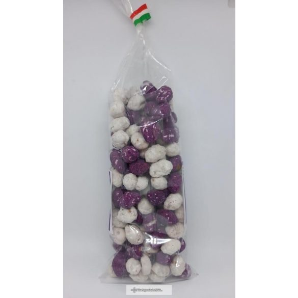 Drukker drazsé-lila-fehér