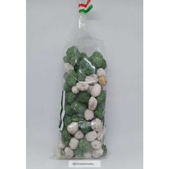 Drukker drazsé-zöld-fehér
