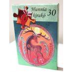 Kirakó-Csodaszarvas kirakó